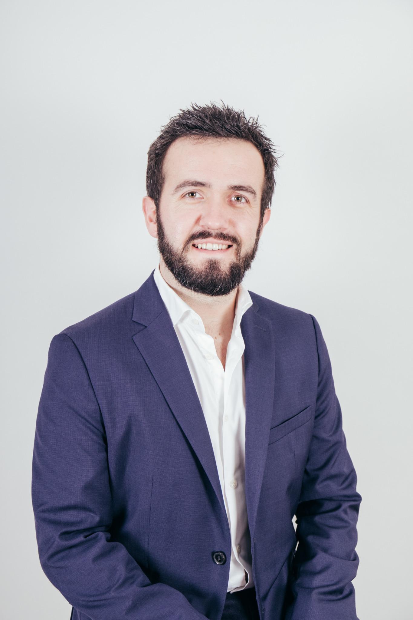 Mickael Munin - Avocat en droit commercial à Nancy, Paris, Metz et Epinal
