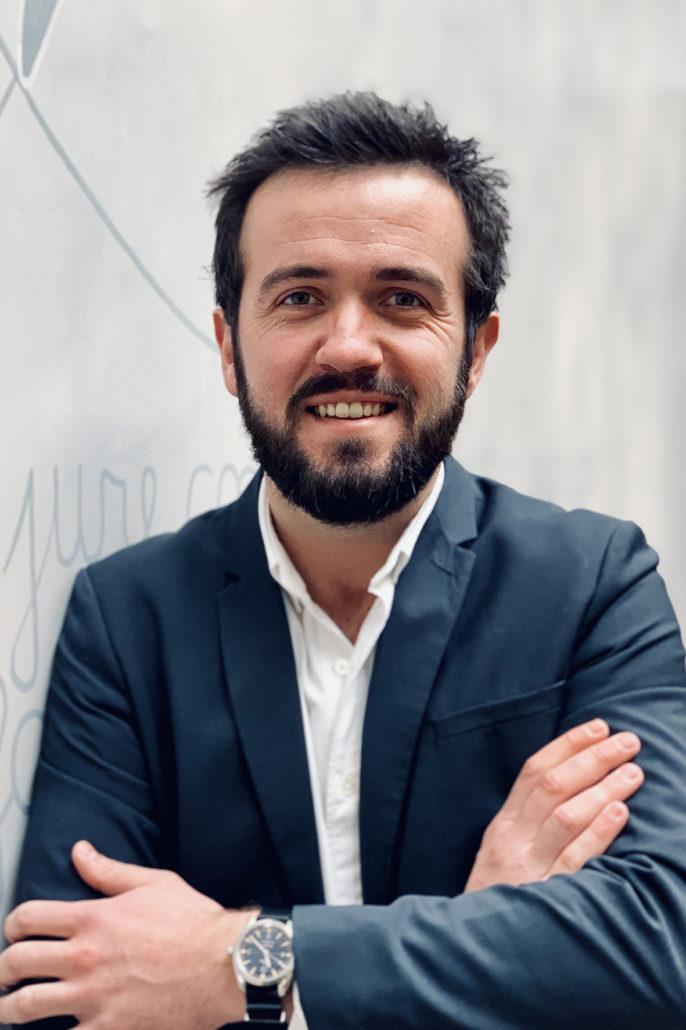 Mickael MUNIN