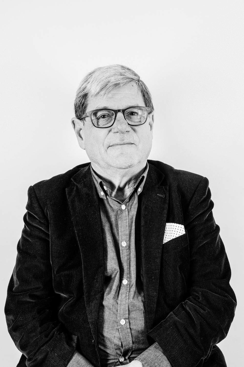 Claude Noël - Avocat en droit des sociétés à Nancy