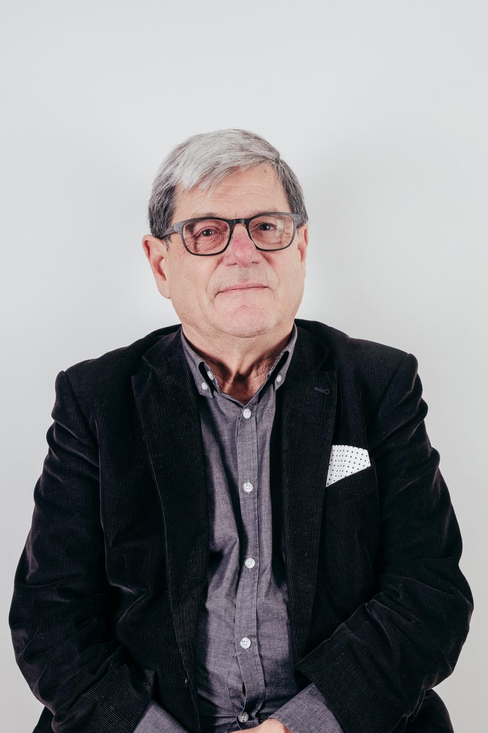 Claude Noël