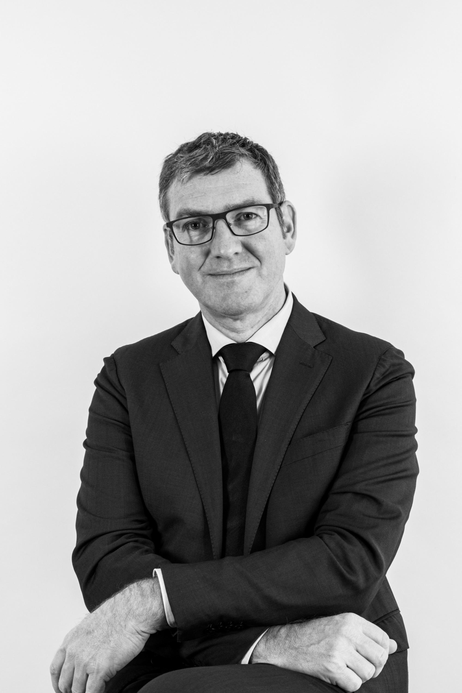 Cyrille Gueniot - Avocat en droit du travail à Nancy et Paris