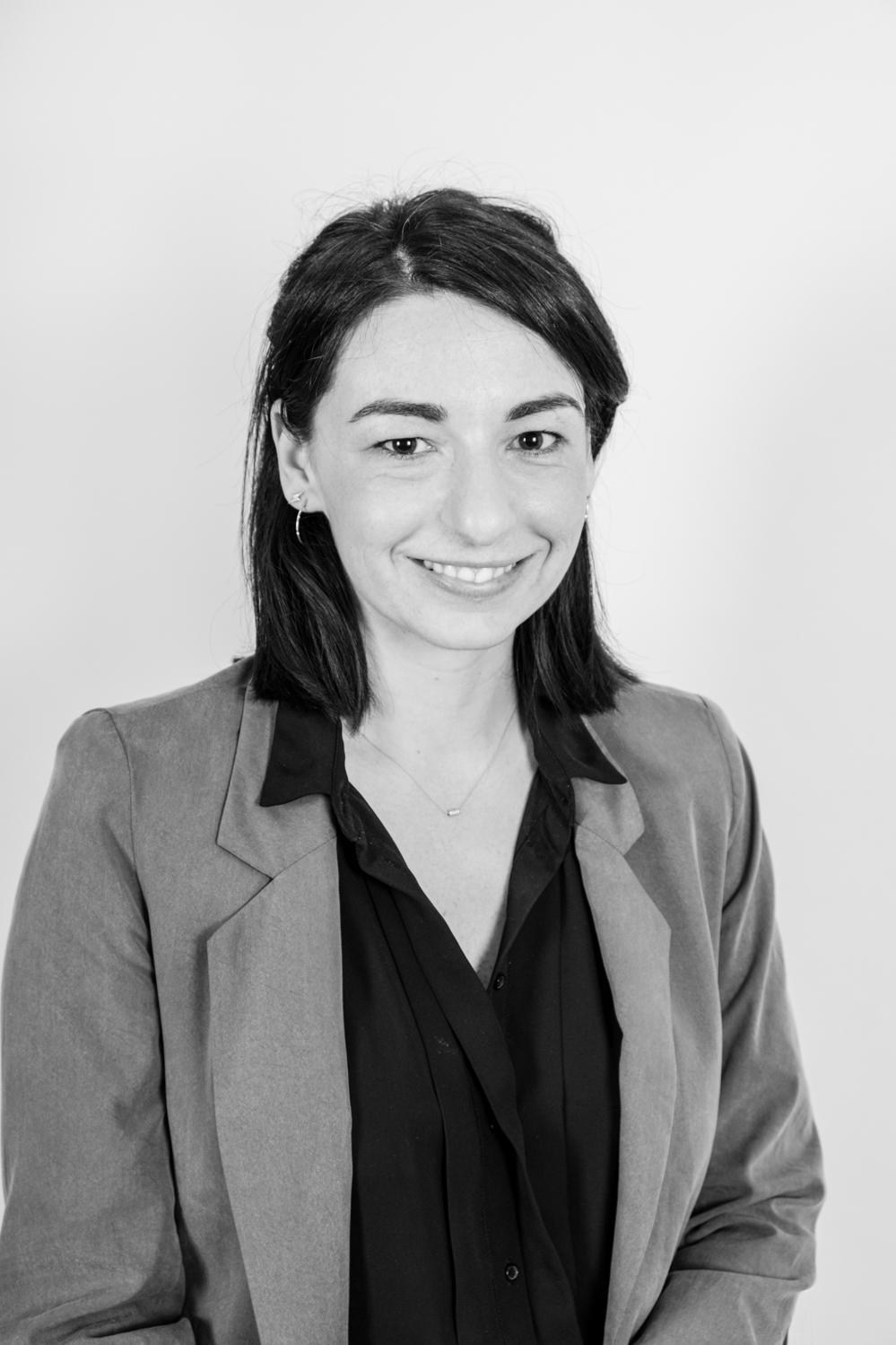 Géraldine Emonet