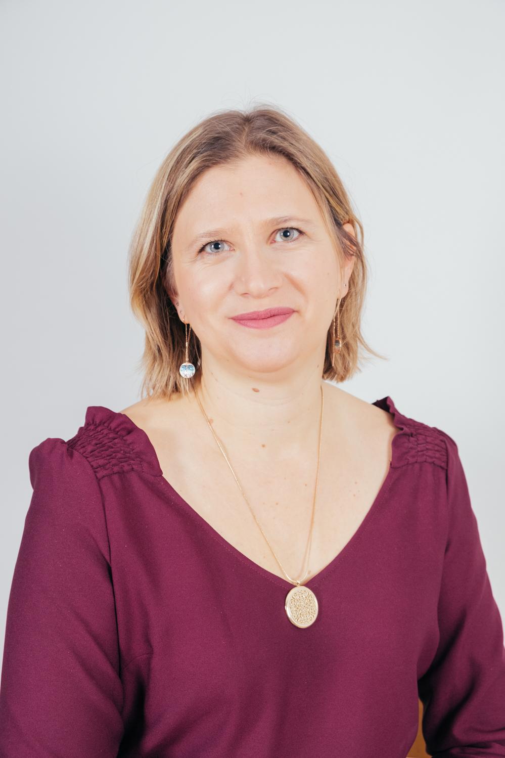 Maryline Buhl