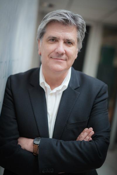 Hervé MONTAUT