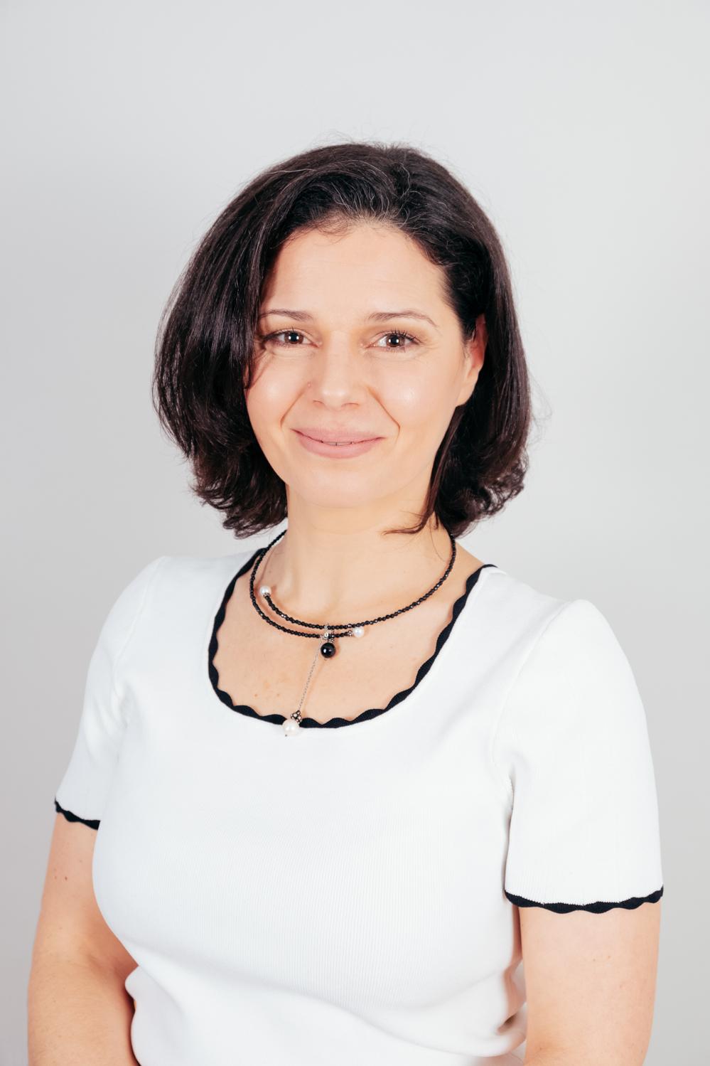 Séverine Valent