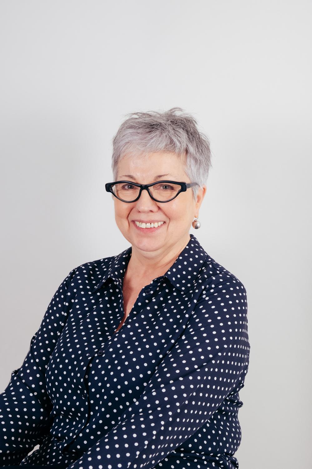 Brigitte JAMIN