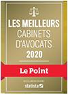 Le Point - Palmarès 2020