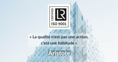 ACD ISO9001