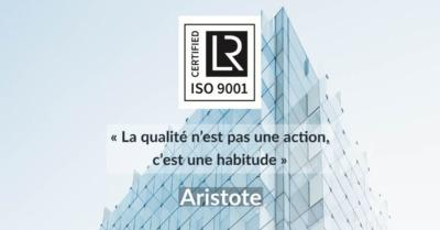 ACD ISO9001