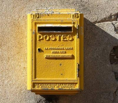 Encadrement de la distribution des prospectus en boîtes aux lettres et pare-brise