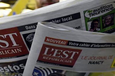 article de L'est Républicain